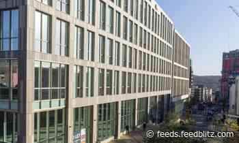 CMS Takes On More Space In Sheffield, Targets Regional Growth