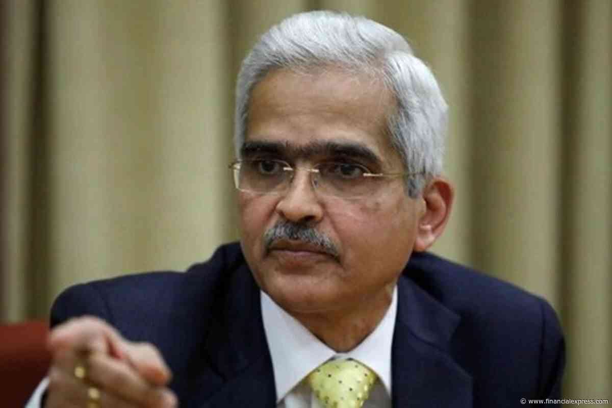RBI governor Shaktikanta Das says forensic audit on PMC scam expected by month-end