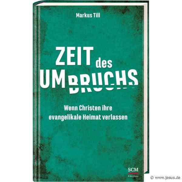 """Markus Till: """"Zeit des Umbruchs"""""""