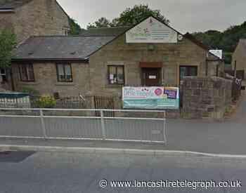 Nurseries in Burnley and Padiham burgled overnight