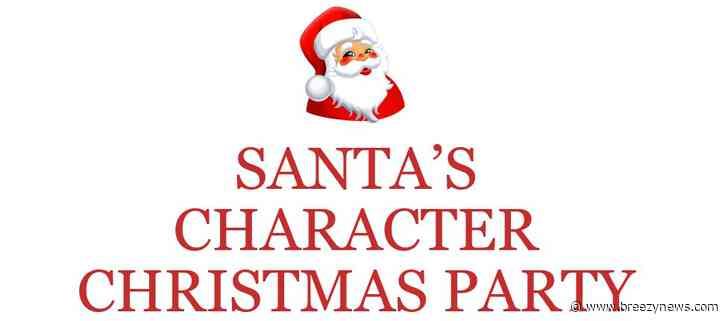 Baptist Attala to host Santa Character Christmas Party on Dec. 17