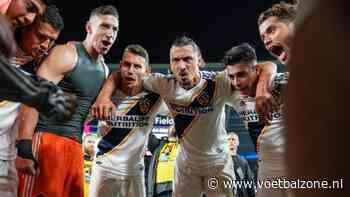 Ibrahimovic wachtte vier jaar met wraak: 'Ik stuurde hem naar het ziekenhuis'