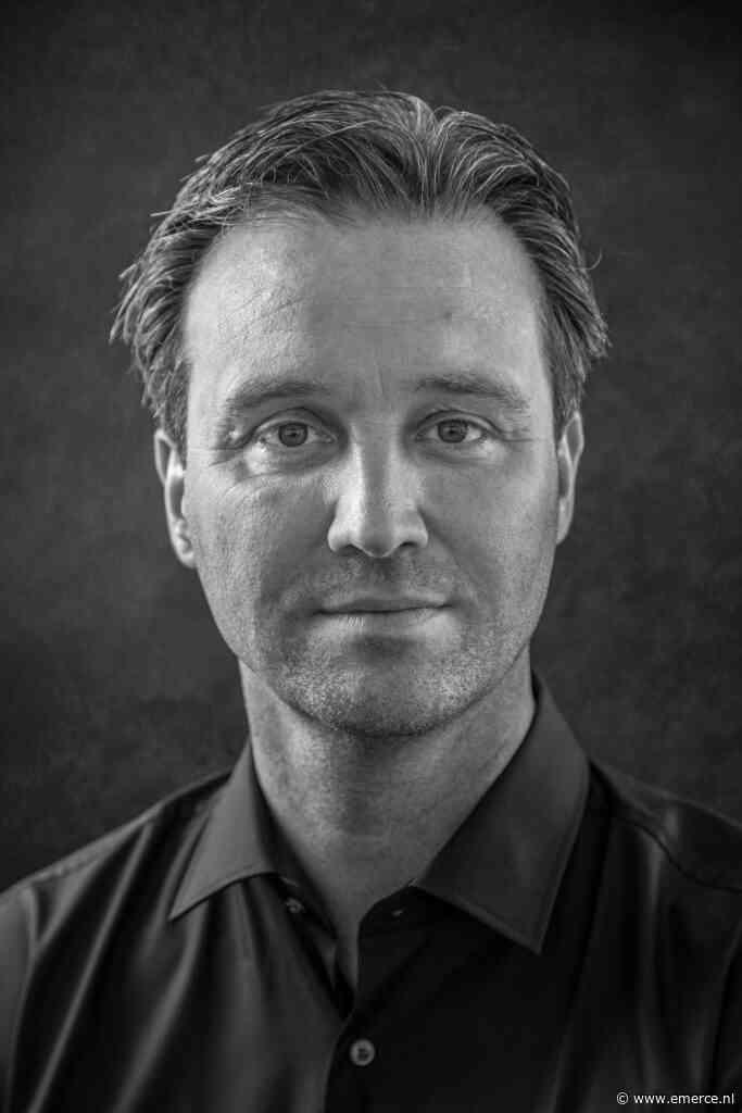 Ivo Roefs wordt CMO IT-bedrijf Schuberg Philis