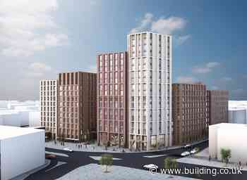 ISG nabs £46m student resi project