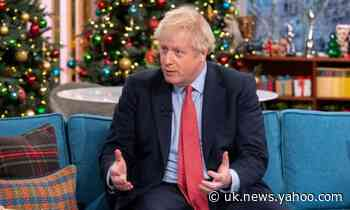 Boris Johnson says sorry for 'any offence caused' by burqa article
