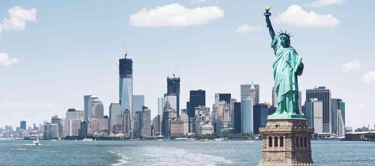 New York ontvangt recordaantal Nederlanders