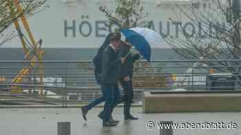 Wetter in Hamburg: Achtung, es wird windig! Hohes Sturm-Potenzial im Norden