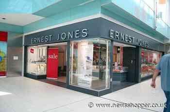 Jewellery salesman robbed of £4.1m gems in car park by Lewisham man, court hears