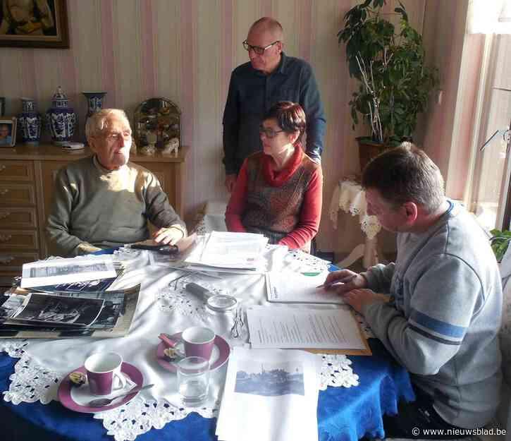 'Ik heb nog nog alle dagen spijt van de twee Duitsers die ik doodde in Nevele'