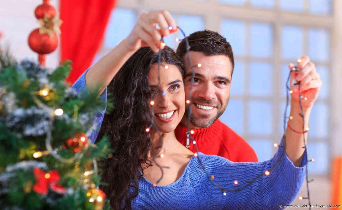 4 Festive Ways to Save Energy this Holiday Season