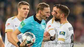 DFB-Sportgericht lehnt SVWW-Einspruch ab