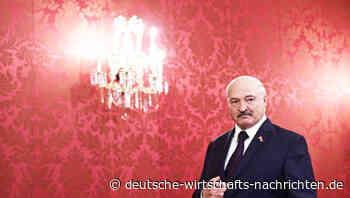 Weißrussland ruft Serbien zu Beitritt in die Eurasische Wirtschaftsunion auf