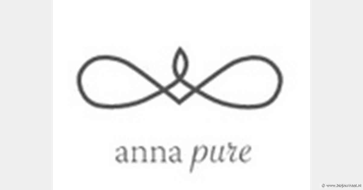 Nieuw: 100% biologische arganolie van Anna Pure