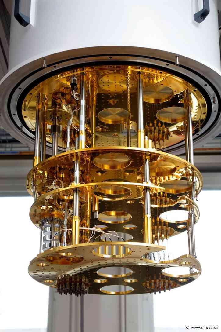 Amazon lanceert testomgeving voor kwantumtechnologie
