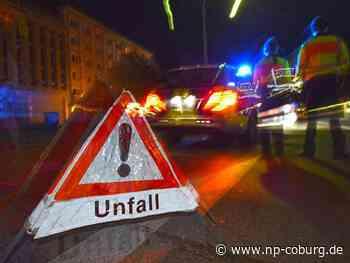 Crash in Coburg: Zweimal grüne Ampel?