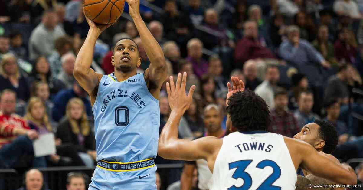 Making the most of it with the Memphis Grizzlies