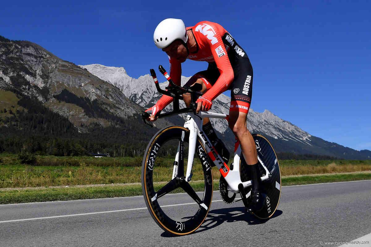 MPCC urge UCI to improve testing to combat 'mafia'-esque blood doping