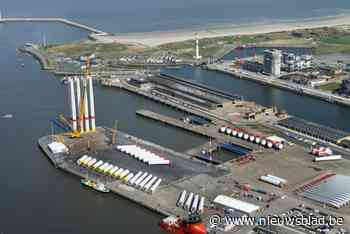 Slimme hekken moeten haven van Oostende beter beschermen