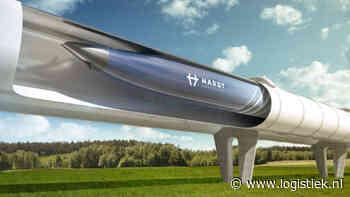Europese hyperloop testbaan komt in Groningen of Zeeland