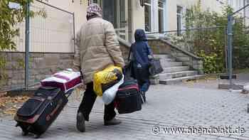 Überlastungsanzeigen: Hilferuf der Betreuer in Hamburgs Flüchtlingsunterkünften
