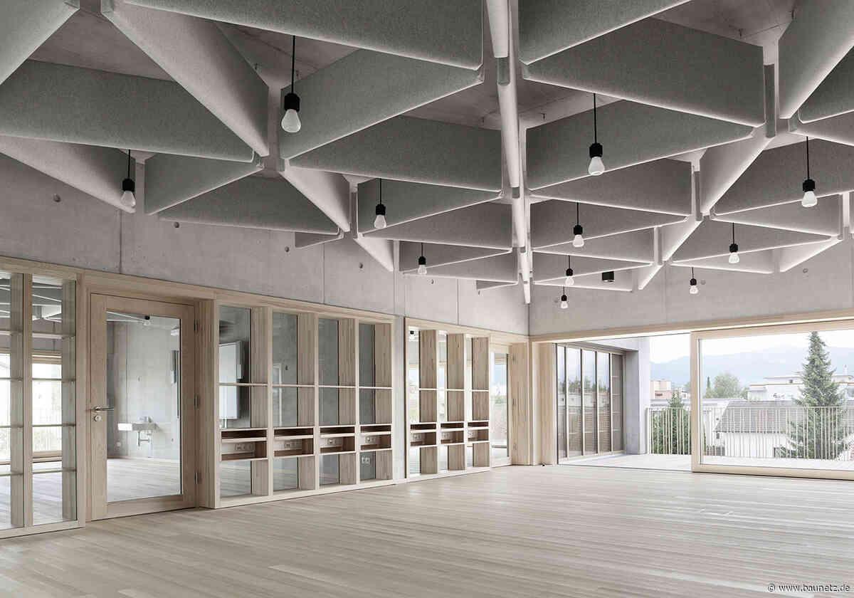 Made in Austria  - Ausstellung zum Bauherrenpreis 2019 in Wien