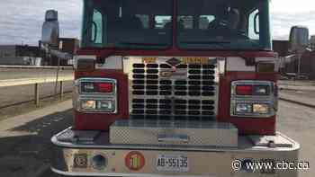 Thunder Bay, Ont., garage fire ignites propane tank