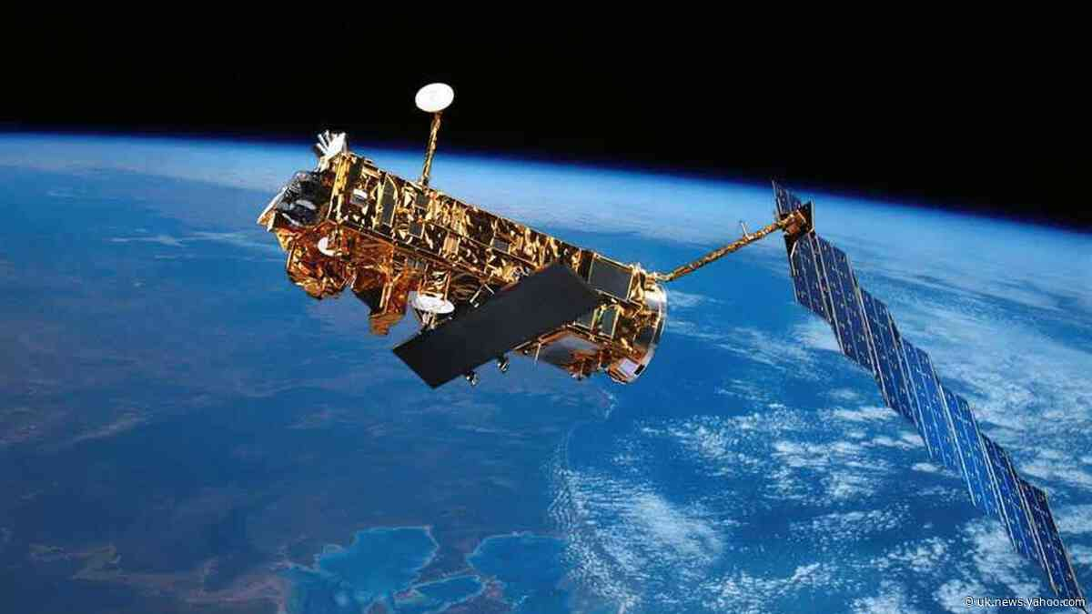 European Space Agency working on technology to 'embrace' defunct satellites