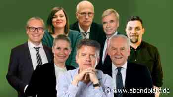 Jetzt Karten reservieren: Tschentscher, Mälzer, Otto: Treffen Sie Hamburgs Entscheider