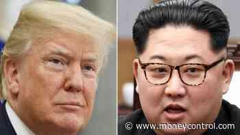 North Korea: #39;very dangerous challenge#39; if Trump calls Kim #39;Rocket Man#39; again