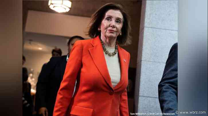 Pelosi urges House Judiciary Committee to proceed with articles of impeachment against President Trump