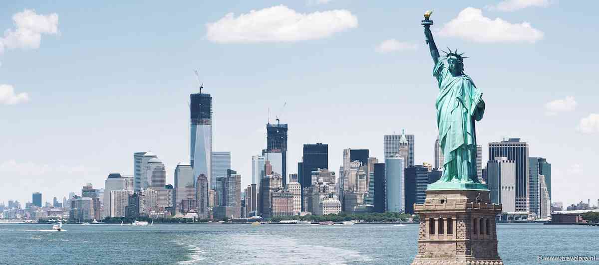 New York ontvangt recordaantal Nederlandse toeristen
