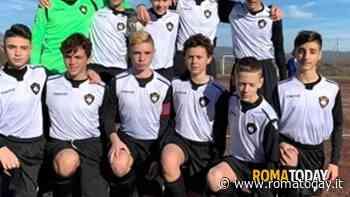Ssd Roma VIII calcio: l'Under 14 non sbaglia un colpo