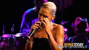 Samantha Iorio Trio: the lady in soul in concerto al Cotton Club