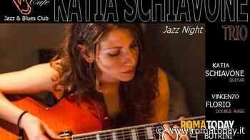 Katia Schiavone Trio in concerto al Charity Café