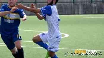 Virtus Divino Amore calcio: la carica di Salveta
