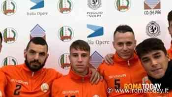 Palestrina calcio: primi arrivi dal mercato