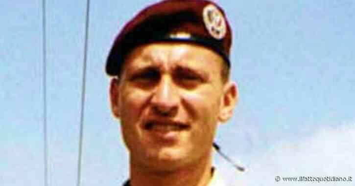 """Emanuele Scieri, l'ipotesi dei pm militari: """"Non fu nonnismo, venne punito perché aveva cellulare in caserma"""". Indagati 3 commilitoni"""