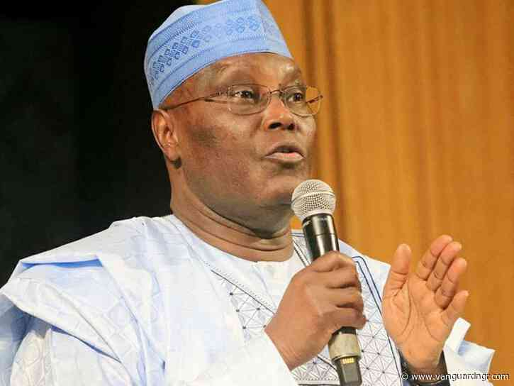 Governors divert funds allocatedto develop education, Atiku alleges