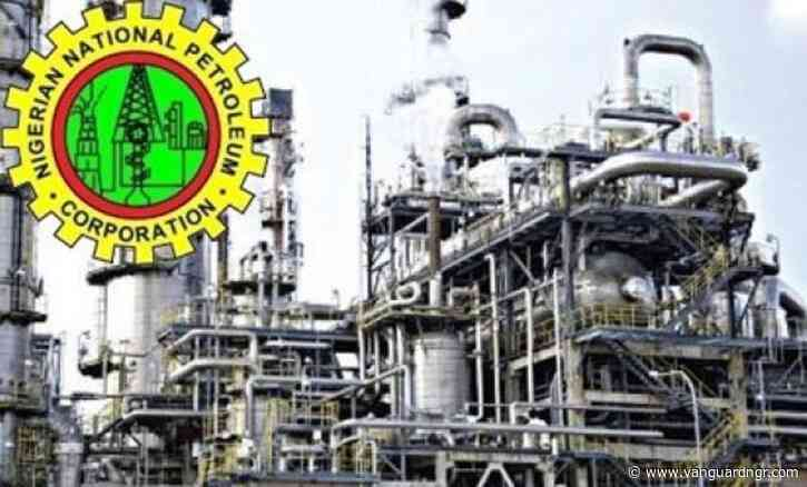 NNPC confirms system 2B pipeline fire outbreak