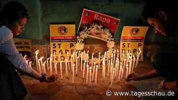 Mordanschlag auf Vergewaltigungsopfer in Indien