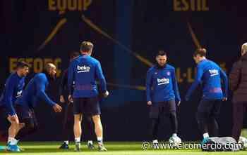 Luis Figo: 'Nunca he sentido racismo en el vestuario del FC Barcelona'