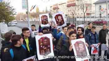 FIFA 20: Jugendliche protestieren aus diesem Grund vor EA-Hauptquartier