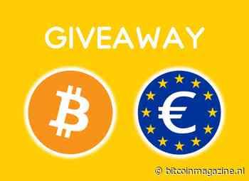 Bitcoin (BTC) ter waarde van €25 winnen? Doe mee aan ons onderzoek