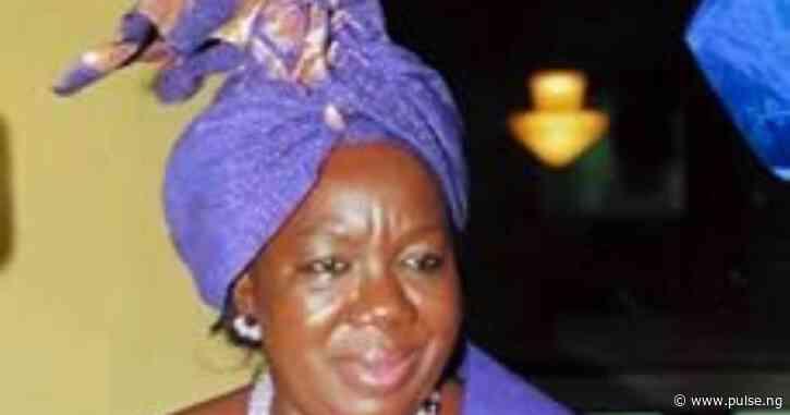 Obasanjo's former Special Adviser, Titi Ajanaku, is dead