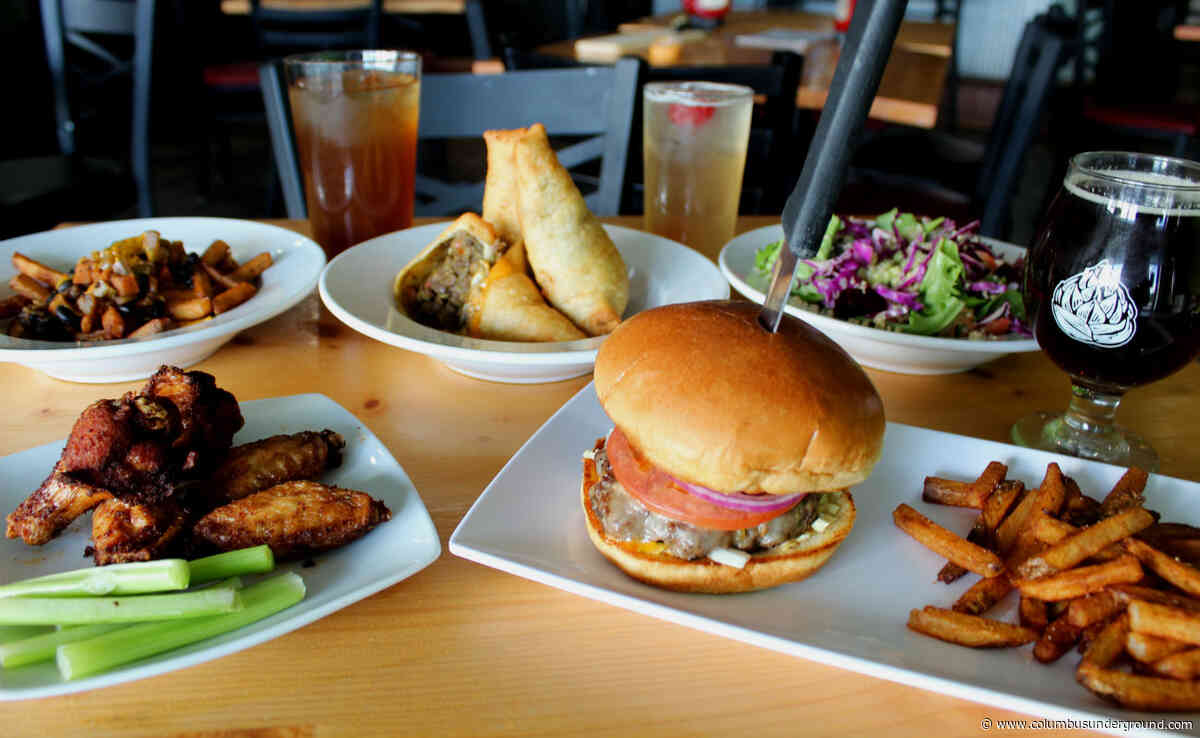 Restaurant Review: Flavor 91 Burger Bistro