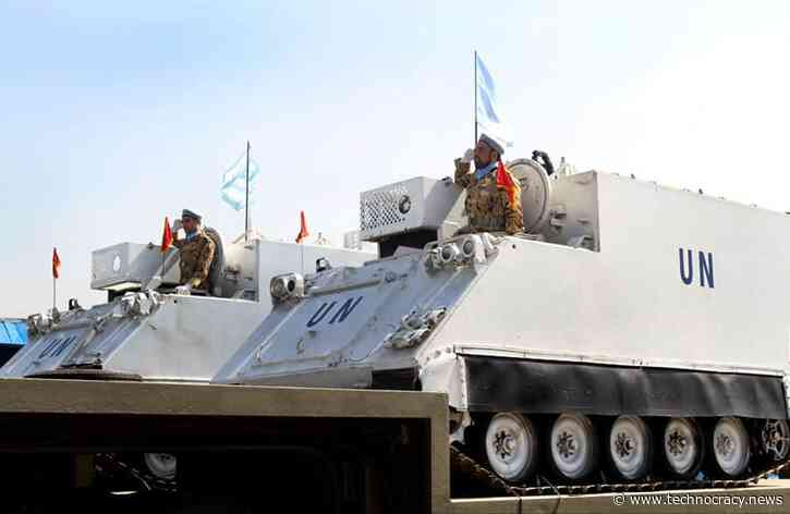 Professor: UN Might Use Military To Enforce Climate Agenda