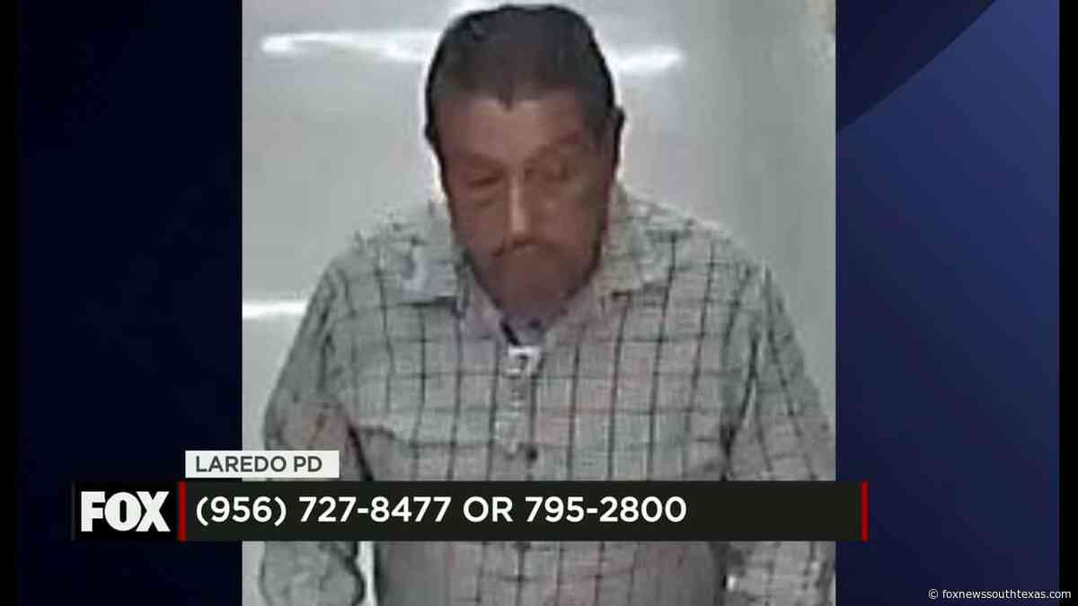 Man Wanted for Stealing Money from Counter