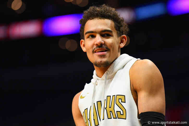 Hawks: Trae Young sets yet another career mark