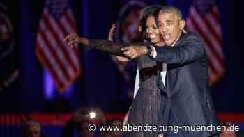 Gewinner des Tages: Die Obamas kaufen verbilligtes Anwesen