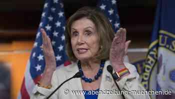 Nächster Schritt im Amtsenthebungsverfahren: US-Repräsentantenhaus entwirft Anklagepunkte gegen Trump